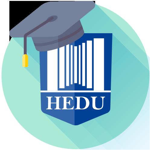 關於高等教育進修網站