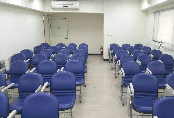 台中A教室