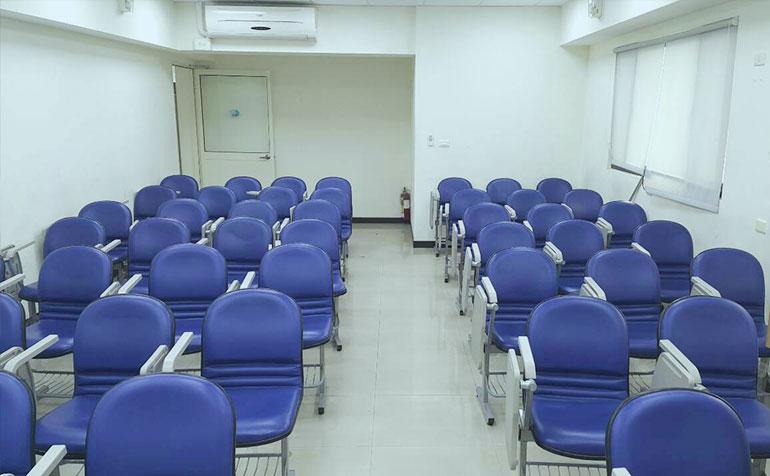 台中B教室