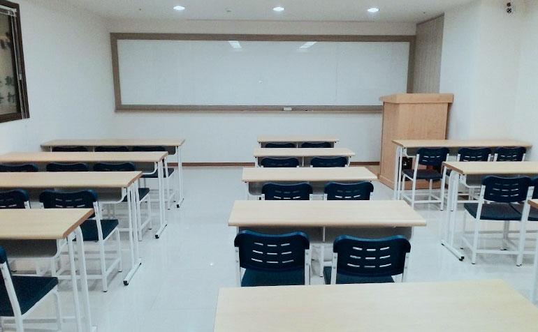 中壢B教室