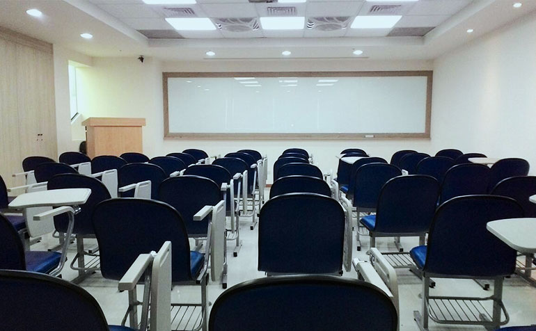 中壢A教室