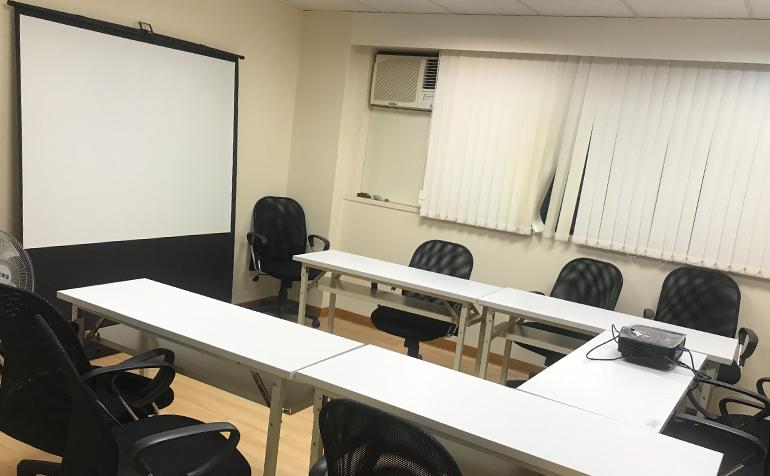 台北會議室